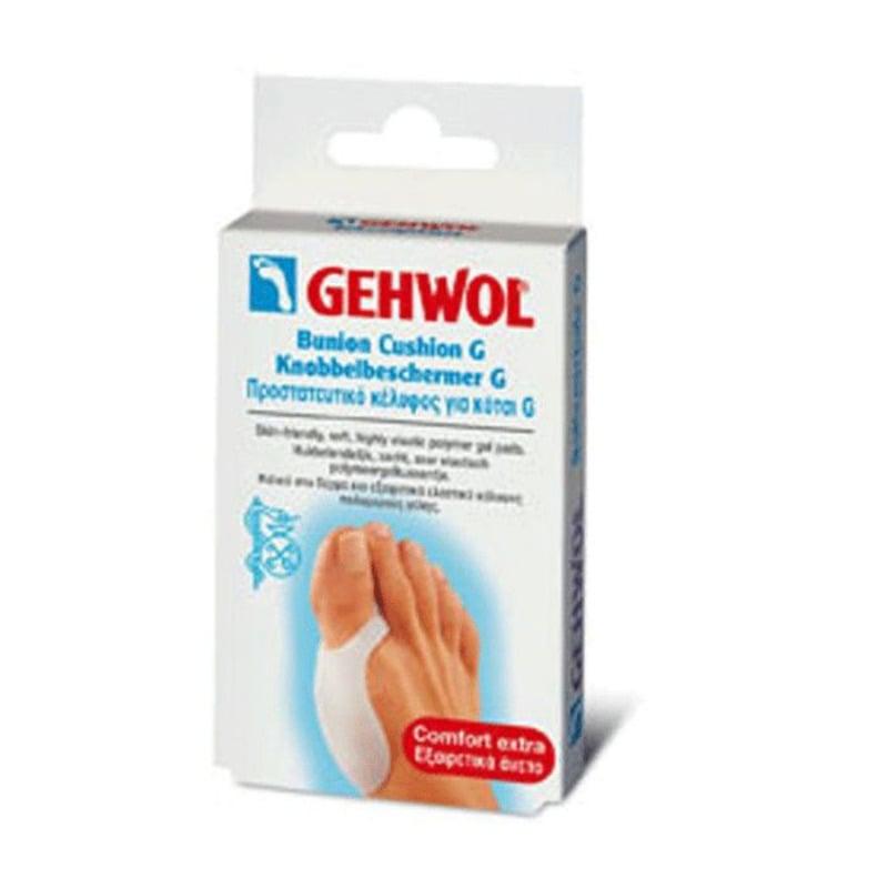 Gehwol Bunion Cushion G Προστατευτικό κέλυφος για κότσι τύπου G