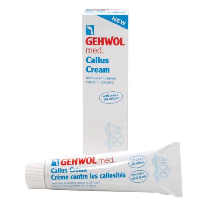 Gehwol Callus Cream,75ml