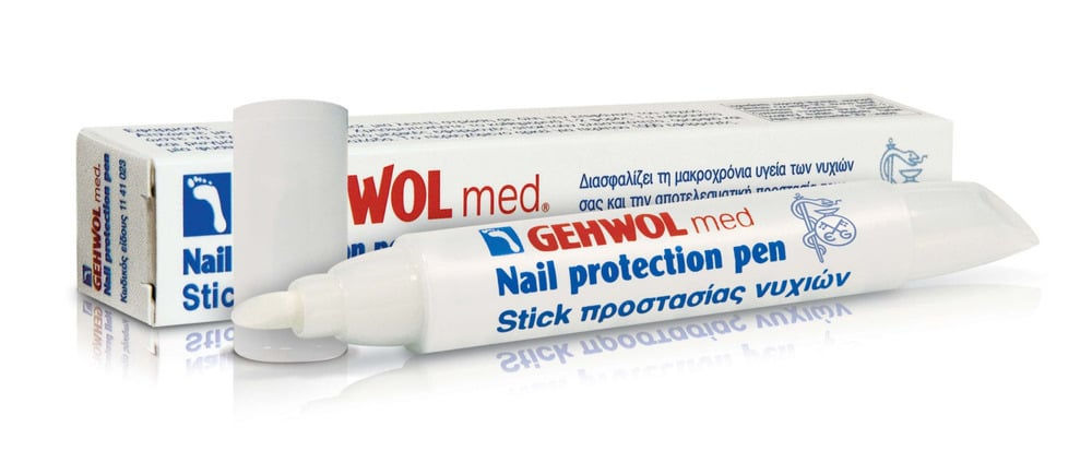 Gehwol med Nail Protection Pen Stick,3ml