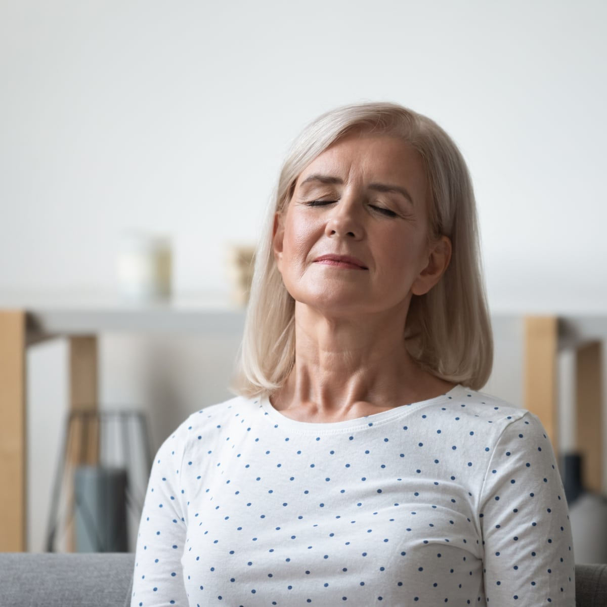 Εμμηνοπαυση:  6 φυσικοί τρόποι για την αντιμετώπιση των συμπτωμάτων-0