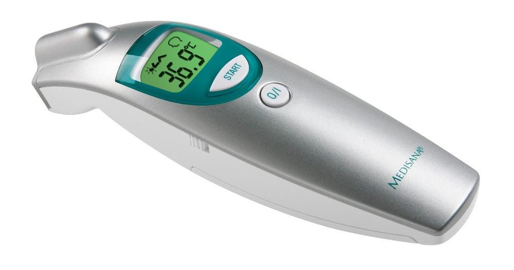 Medisana FTN Ψηφιακό Θερμόμετρο Υπερύθρων Μετώπου