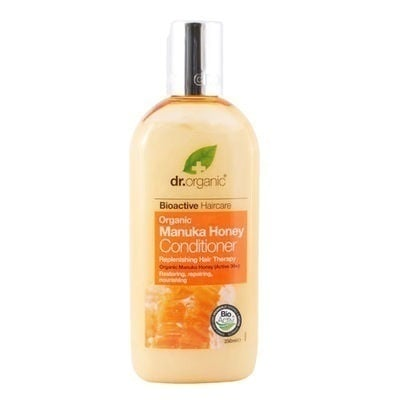Dr. Organic Manuka Honey Conditioner, 265 ml