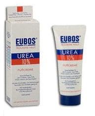 Eubos Urea 10% Foot Cream,100ml
