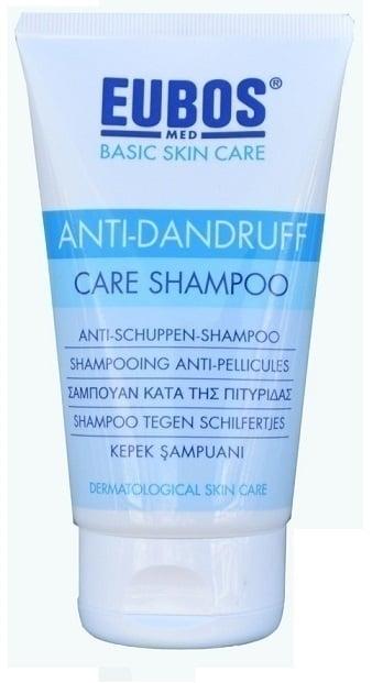 Eubos Anti-Dandruff Care Shampoo,150ml