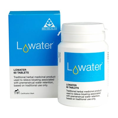 Power Health Lowater, 30 tabs