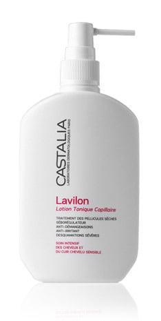 Castalia Lavilon Lotion Tonique Capillaire, 75 ml