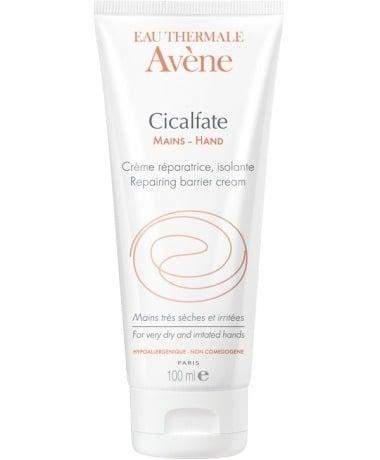 Avene Eau Thermale Cicalfate Hand Cream,100ml