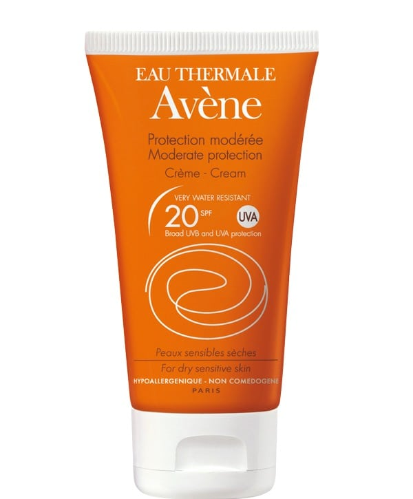 Avene Eau Thermale Cream SPF20, 50ml