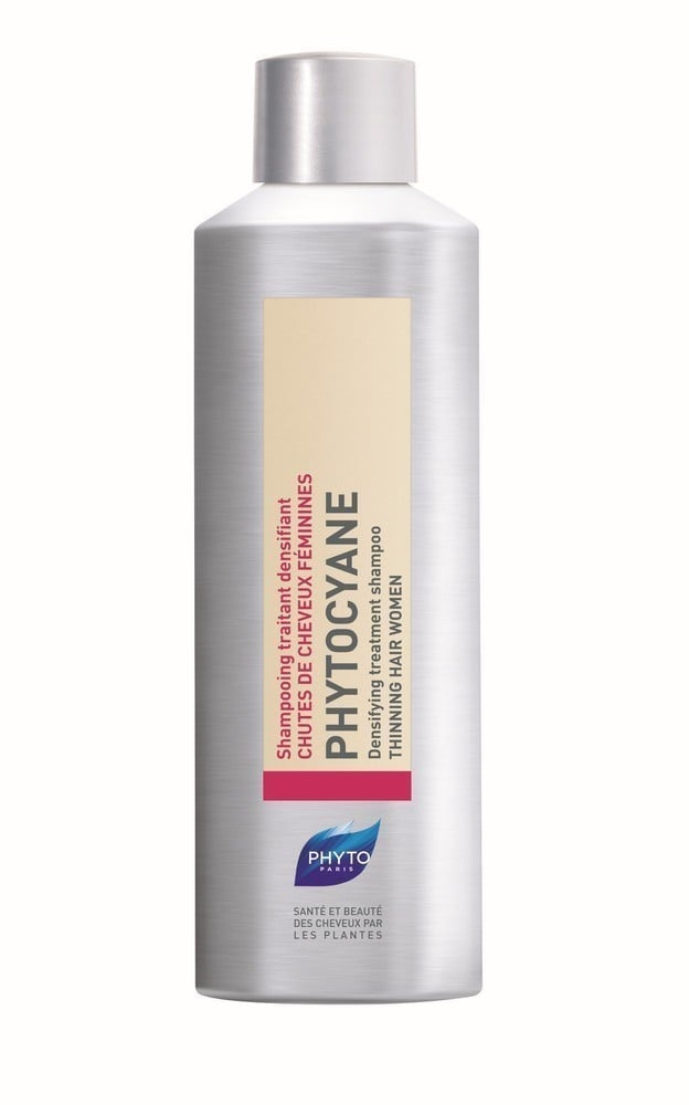 Phyto Phytocyane Shampoo, 200 ml