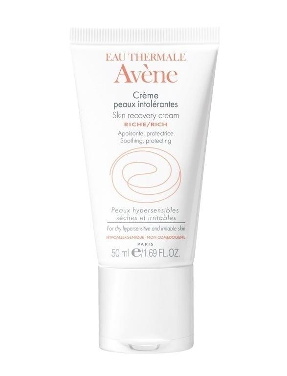 Avene Eau Thermale Creme Peaux Intolerantes Rich Κρέμα για μη Ανεκτικό Δέρμα Πλούσιας Υφής, 50ml