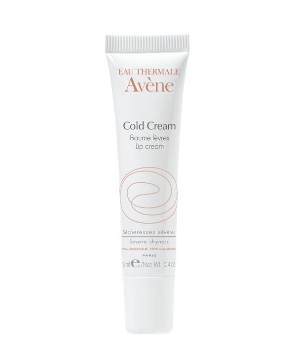 Avene Eau Thermale Cold Cream Baume Levres Βάλσαμο Χειλιών Cold Cream, 15ml