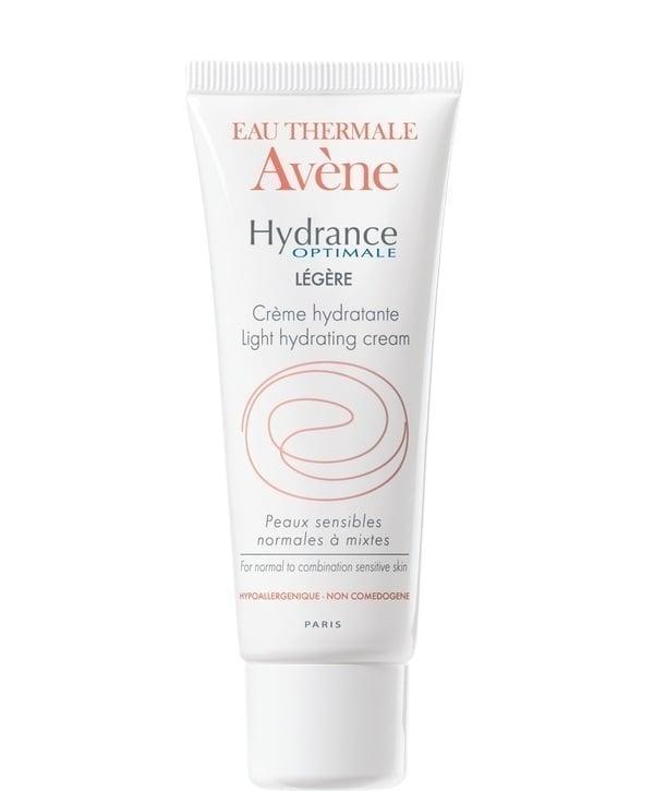 Avene Eau Thermale Hydrance Optimale Legere Ενυδατική Κρέμα για το ευαίσθητο κανονικό & μικτό δέρμα, 40ml