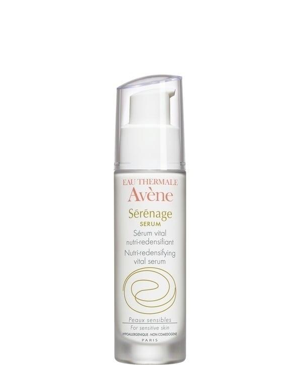 Avene Eau Thermale Serenage Serum Vital Αναζωογονητικός Ορός για θρέψη & πυκνότητα, 30ml
