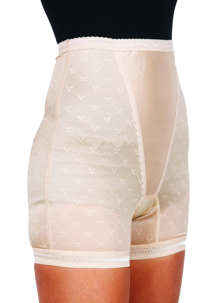 ADCO Λαστέξ απλό με πόδι, από ελαστικό ύφασμα, κατάλληλο για μετά τον τοκετό, 1 τεμάχιο
