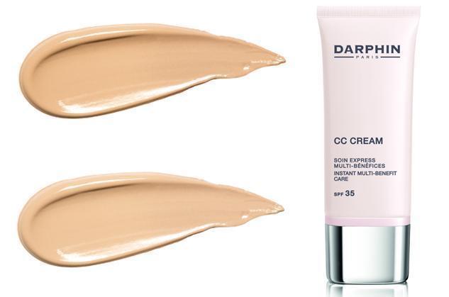DARPHIN CC Cream - 01 Light - SPF35, 30 ml