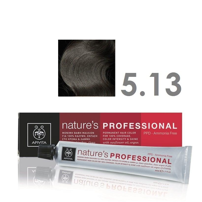 Apivita Natures Professional 513