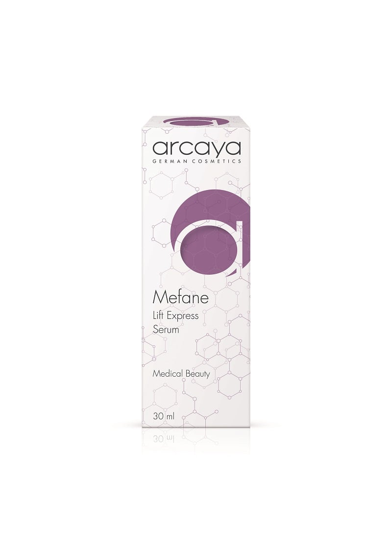 Arcaya Mefane Serum Anti-ageing, 30ml