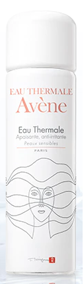 Avene Eau Thermale Thermal Spring Water Soothing & Anti-Irritating Ιαματικό Νερό με Αντι-ερεθιστικές Ιδιότητες, 50ml