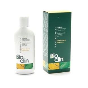 BioclinPhydrium-ES Dermatological Shampoo for Oily Hair Δερματολογικό Σαμπουάν για λιπαρά μαλλιά, 200ml