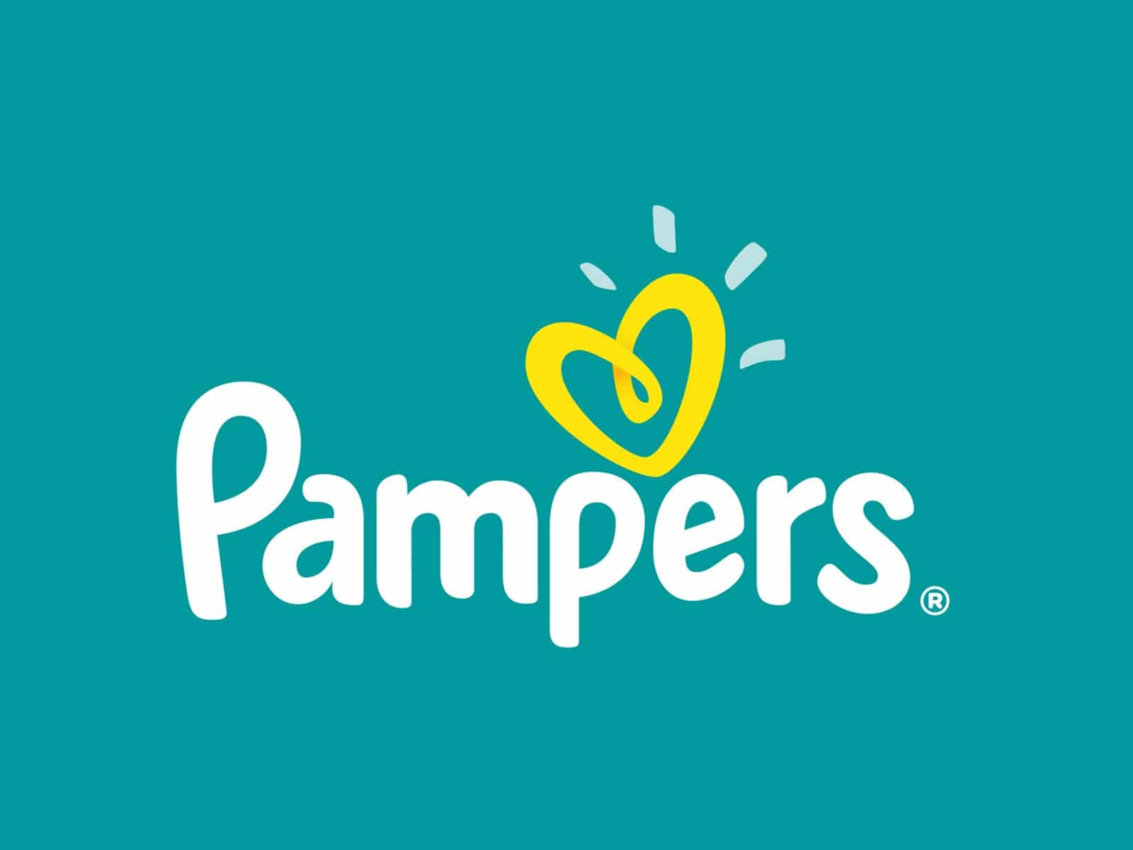 Pampers new