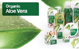 Βιολογική Aloe Vera DR. ORGANIC