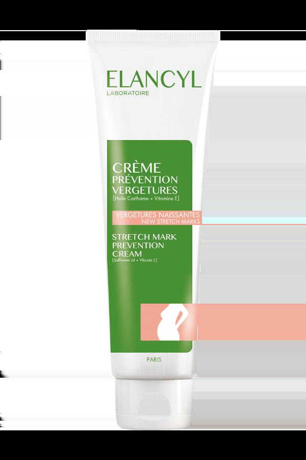 Elancyl Creme Prevention Vergetures Κρέμα για την Αντιμετώπιση των Ραγάδων, 150 ml