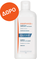 Ducray  Τριχόπτωση + ΔΩΡΟ Ducray Anaphase Shampoo 30ml