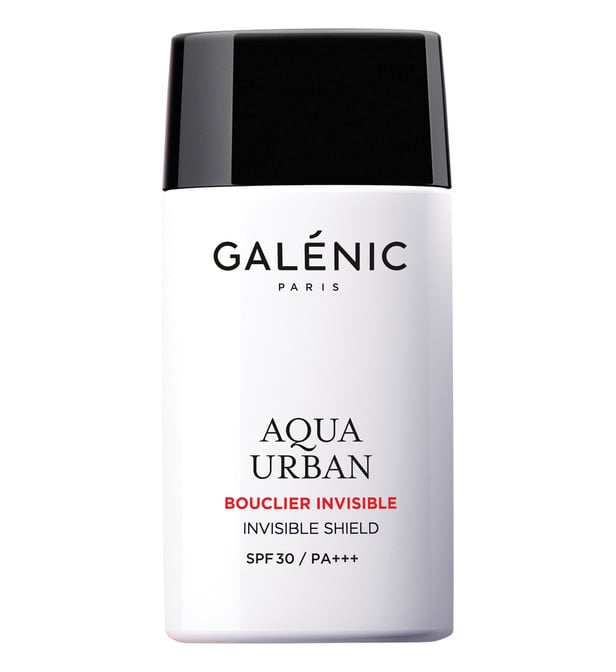 Galenic Aqua Urban Bouclier Invisible SPF30, 40ml