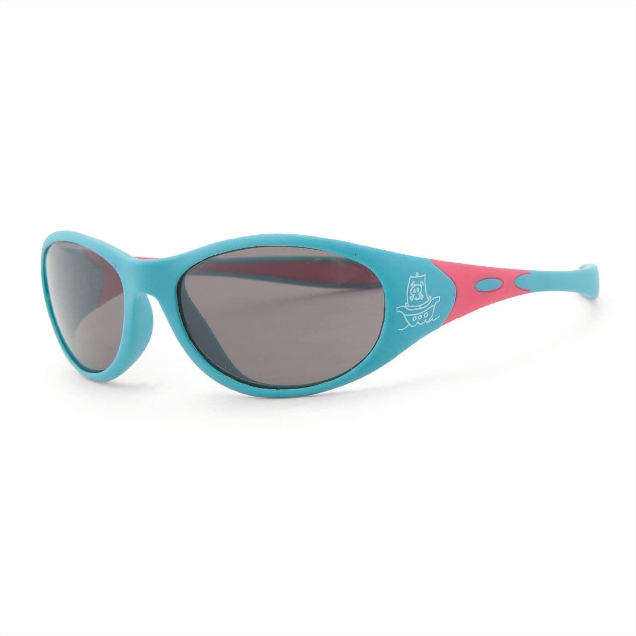 Chicco Sunglasses Boy Little Pirate 24m+ Γυαλιά Ηλίου για Αγόρια, 1 ζευγάρι