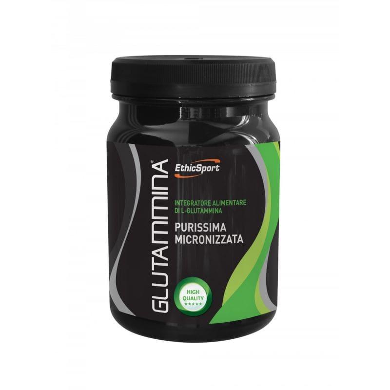 Ethicsport Glutammina Υψηλής Καθαρότητας Γλουταμίνη, 300gr