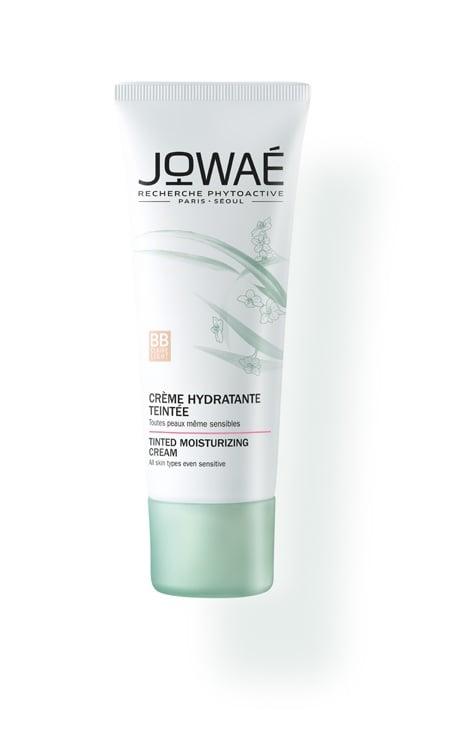 Jowaé Tinted Moisturizing Cream (Claire Light) Ενυδατική κρέμα με χρώμα για Πρόσωπο (Ανοιχτή Απόχρωση), 30ml