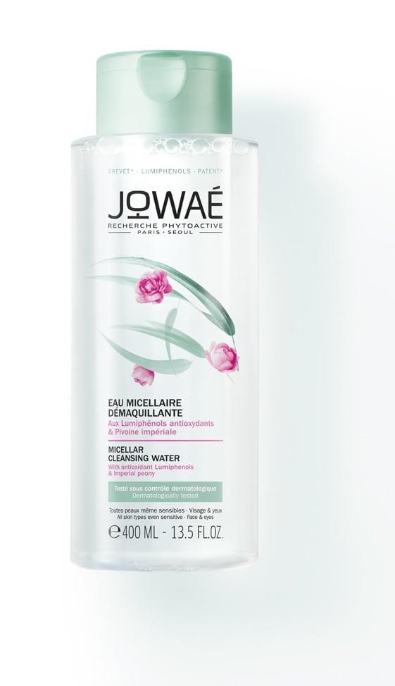 Jowae Micellar Cleansing Water Νερό καθαρισμού με μικύλλια για πρόσωπο και μάτια, 400ml