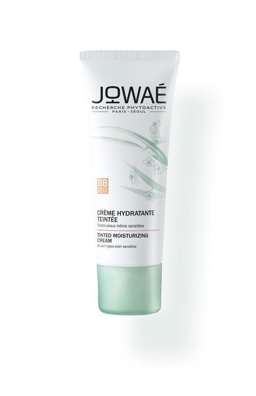 Jowaé Tinted Moisturizing Cream Ενυδατική κρέμα με χρώμα για Πρόσωπο (Σκούρα Απόχρωση), 30ml