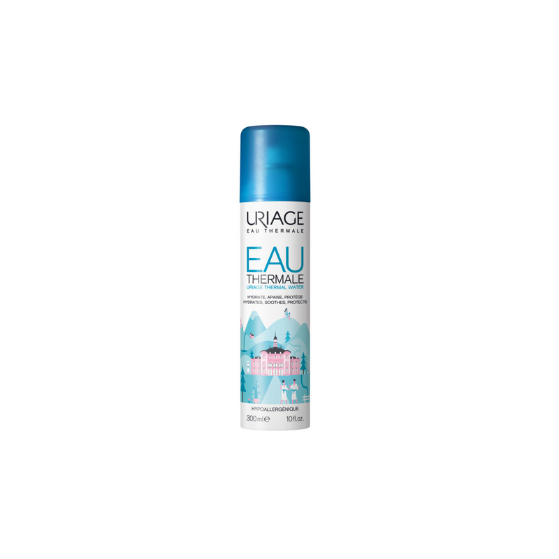 Uriage Eau Thermale Limited Edition Water Spray Ιαματικό Νερό σε Σπρέι, 300ml