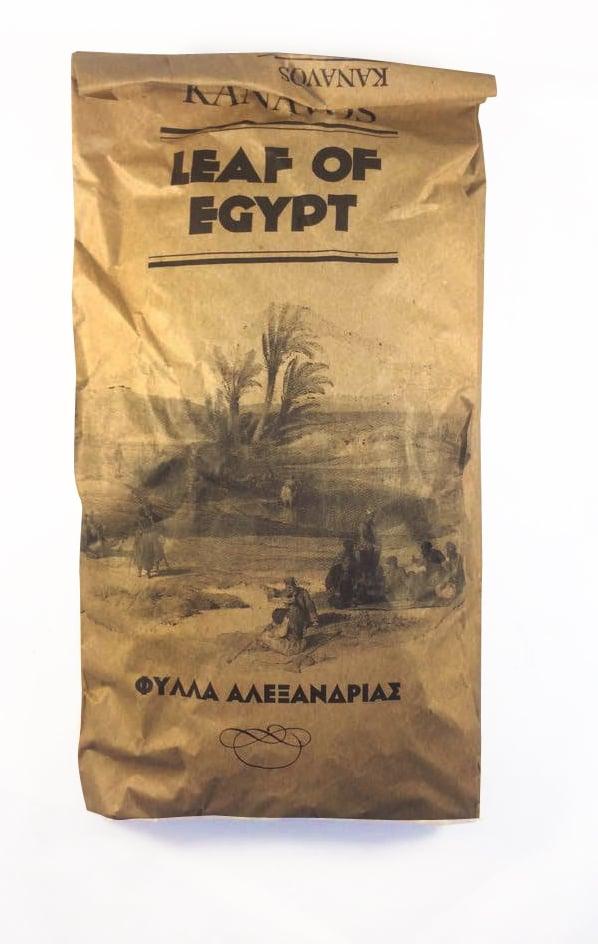 Kanavos Leaf of Egypt Φύλλα Αλεξάνδρειας, 70gr