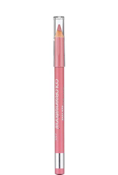 Maybelline Color Sensational Μολύβι Χειλιών, 8.5gr - No.132 Sweet Pink