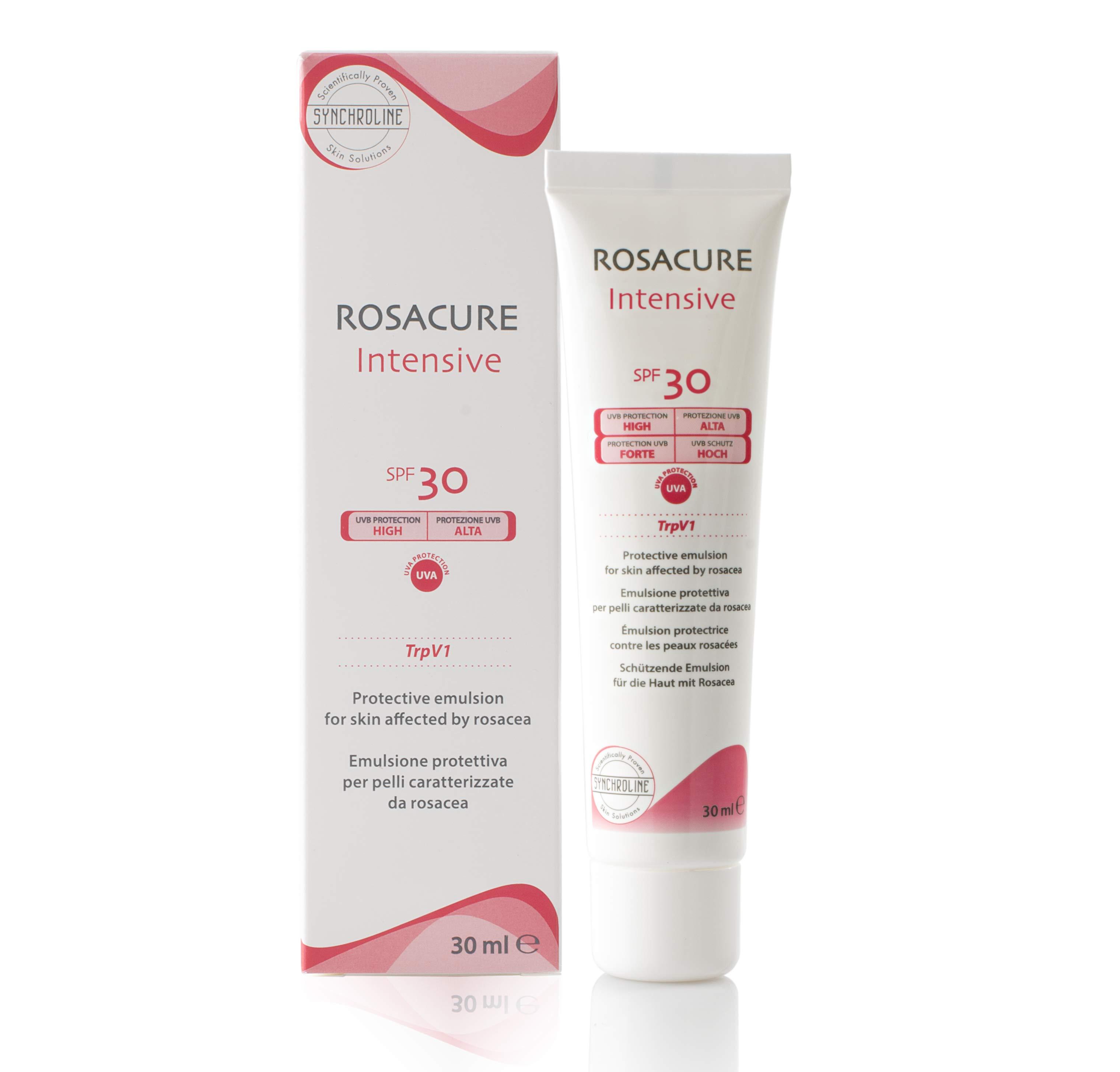 Synchroline Rosacure Intensive Spf 30, 30 ml