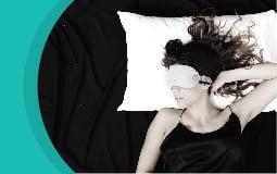 Μάσκες Ύπνου - Χαλάρωσης