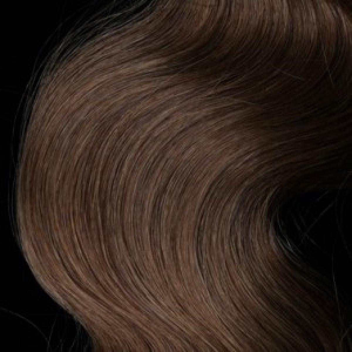 Apivita Nature's Hair Color PROMO -20% Βαφή Μαλλιών για 100% Κάλυψη, Απόχρωση N 5,7 - Καστανό Ανοιχτό Μπεζ, 50ml