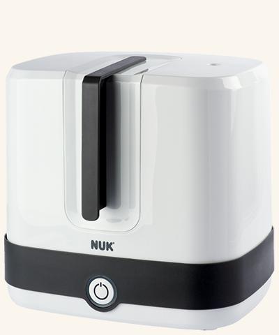 Nuk Vario Express Αποστειρωτήρας Ατμού, 1 τεμάχιο