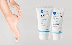 Περιποίηση Χεριών - Ποδιών PANTHENOL EXTRA