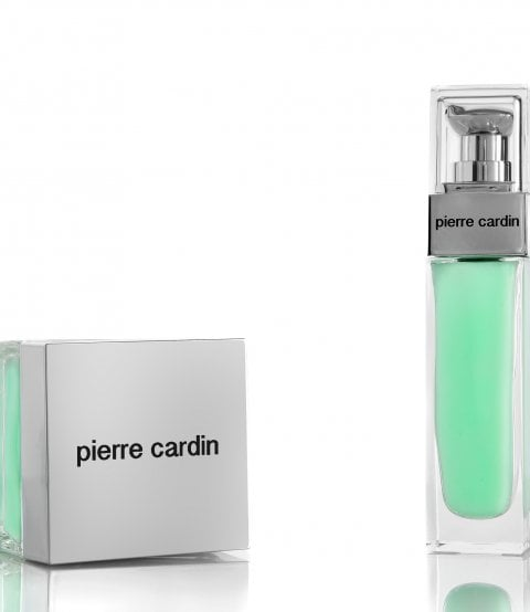 Pierre Cardin Cream De L'Ocean Αντιρυτιδική Κρέμα Αντιγήρανσης Προσώπου, 50ml & ΜΑΖΙ Serum De L'Ocean Ορός Υψηλής Αντιγηραντικής Δράσης, 30ml