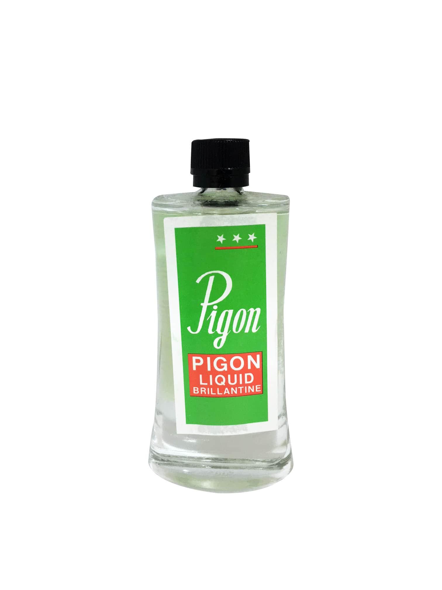 Pigon Liquid Brillantine Μπριγιαντίνη Μαλλιών, 75ml