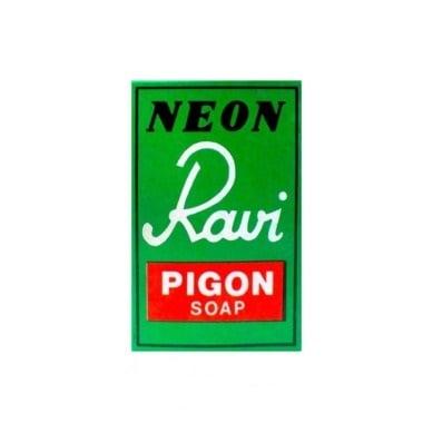 Pigon Soap Σαπούνι Για το τριχωτό της Κεφαλής και για το μπάνιο, 80gr