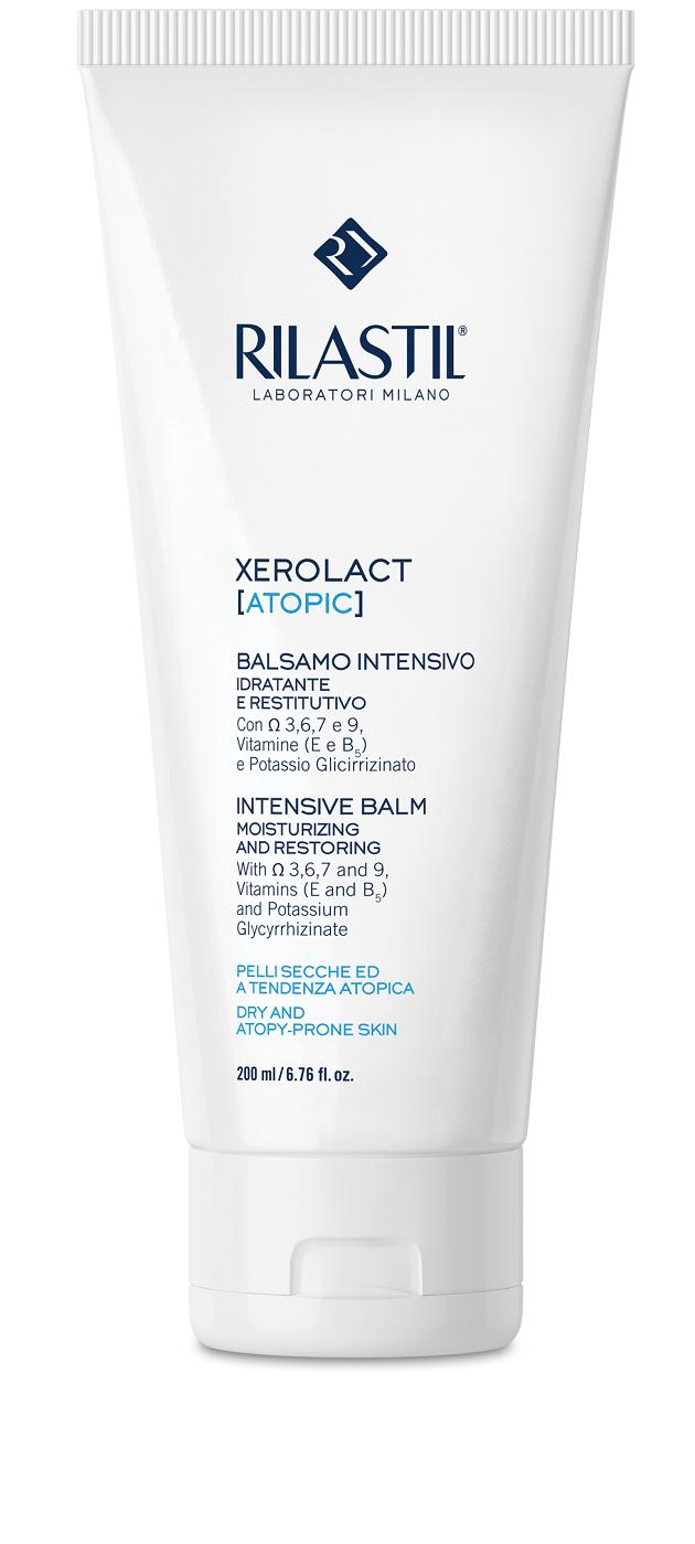 Rilastil Xerolact Atopic Intensive Balm, 200ml