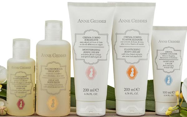 f6ddd253846 Anne Geddes: Φυσικά προϊόντα για το μωρό σας | ofarmakopoiosmou