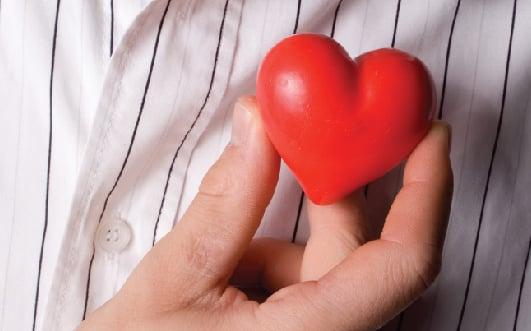 Καρδιαγγειακή Υγεία SOLGAR