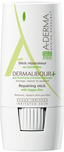 A-Derma DERMALIBOUR Stick,  8gr