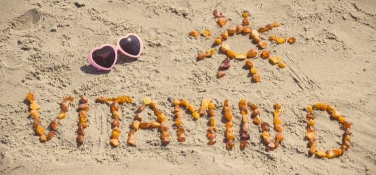 Πόσο σημαντική είναι η Βιταμίνη D για την υγεία μας και γιατί έχουμε έλλειψη στην χώρα μας;