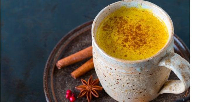 Γιατί να ξεκινήσεις να πίνεις Γάλα Κουρκουμά (Golden Milk) + Συνταγή